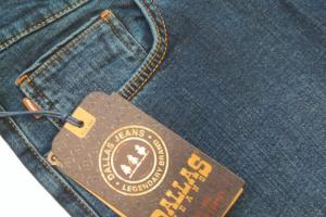 Мужские джинсы Dallas