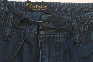 Джинсы Montana