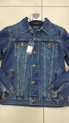 Джинсовый пиджак Dallas