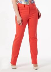 Тонкие летние брюки