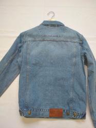Джинсовый пиджак Montana